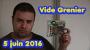 Retour de Vide Grenier (Live) du 5 juin2016